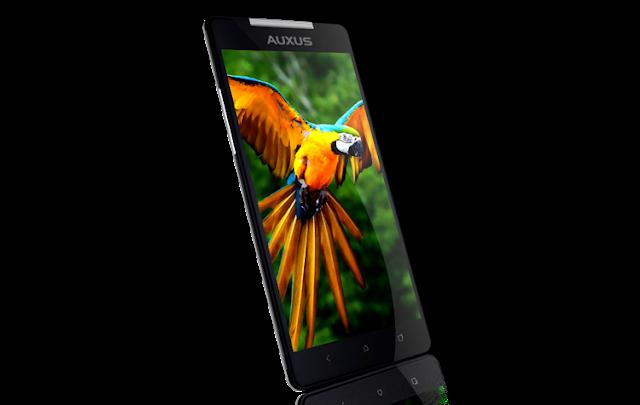 iBerry Auxus Nuclea N1
