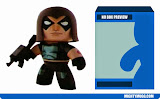 Zartan G.I.JOE Mighty Muggs Wave 3 Unreleased