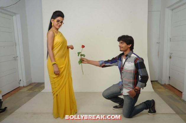 , Sorry Teacher Telugu Movie Latest Hot Stills Of Kavya Singh