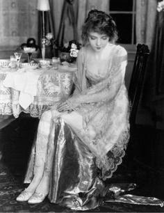 Lillian Gish - Film Masterpieces! The Wind (1928), Broken Blossoms (1919) introduced by Miss Gish