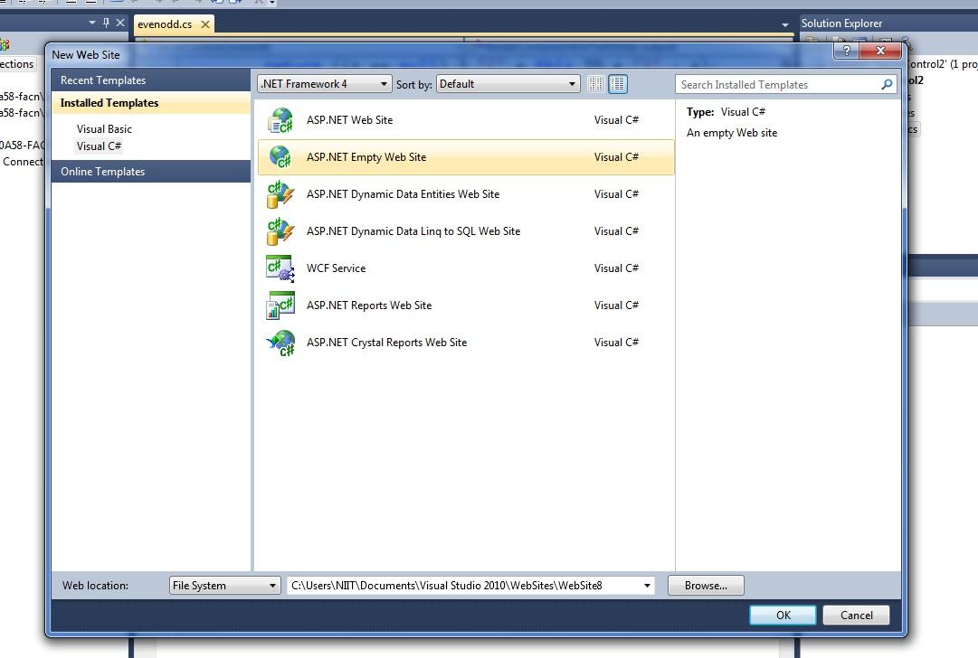 Insert Update Delete in grid view in asp net 2010 | Web development tips