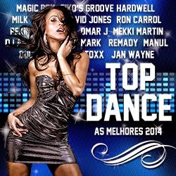 Top-Dance-As-Melhores-2014-Frente Top Dance: As Melhores 14 Faixas – (2014)