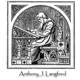 Anthony J. Langford
