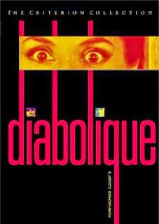 Những Người Quỷ Quái - Les diaboliques