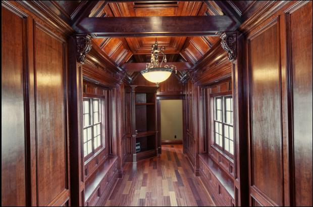 J Buffalo House Key Interiors by Shina...