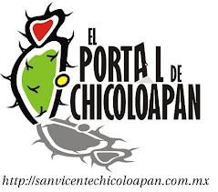 Portal de Chicoloapan