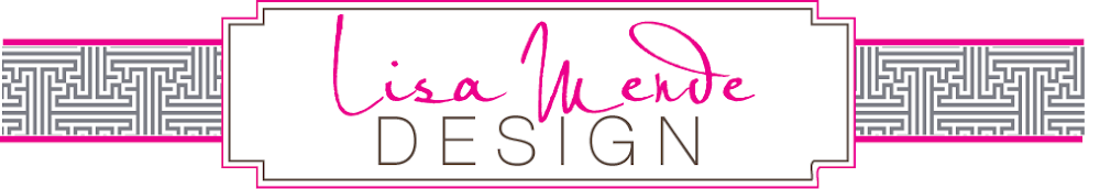 Lisa Mende Design