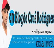 Blog do Cau Rodrigues