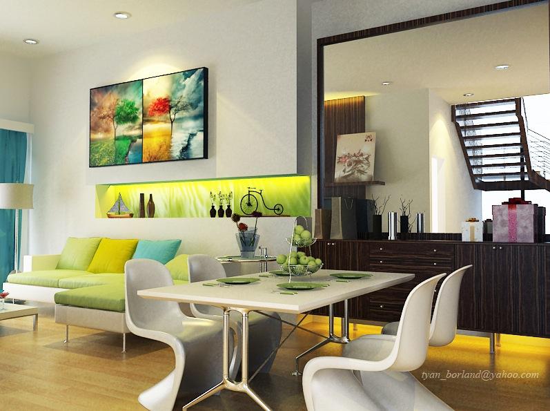 Casa Da Zu Salas Modernas E Chiques