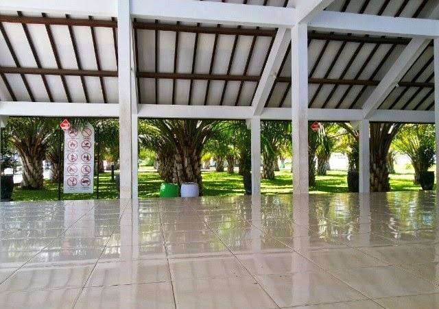 Taman Sayu Wiwit Banyuwangi