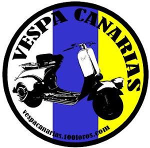 VESPA CANARIAS