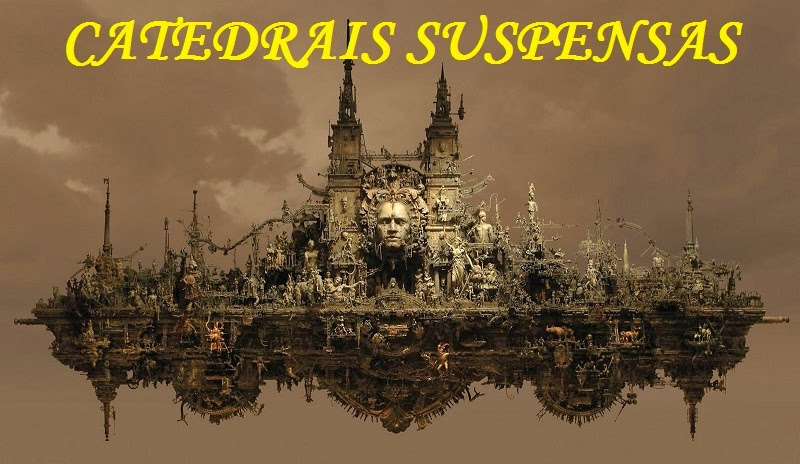 Catedrais Suspensas