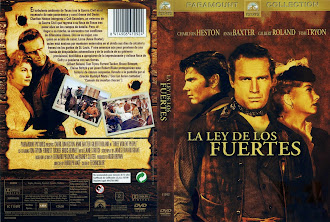 La ley de los fuertes (Three Violent People)
