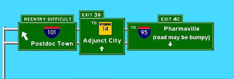 highway exit sign generator wwwimgkidcom the image