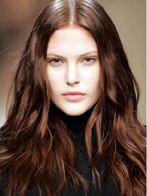 Brunette Hair Color 2012