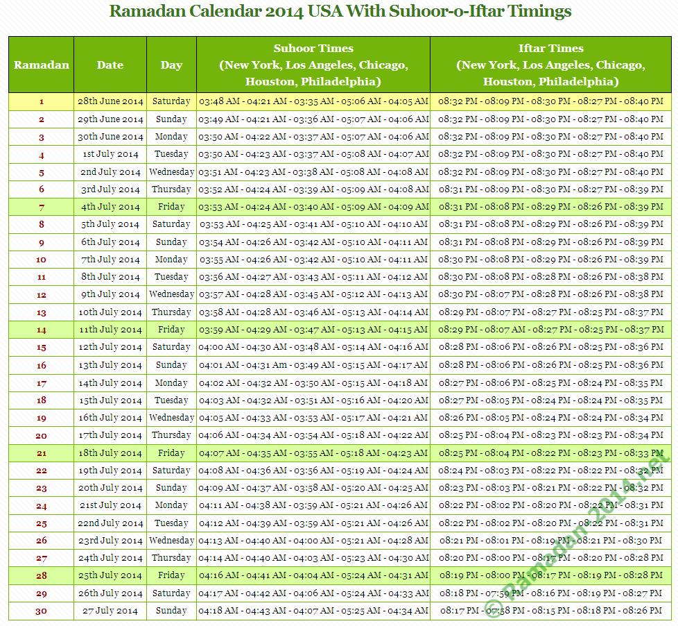 Calendar Ramadan : Ramadan calendar pakistan