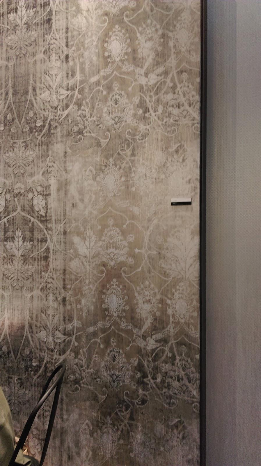 tapeten trends 2016 nachlese heimtextil messe. Black Bedroom Furniture Sets. Home Design Ideas
