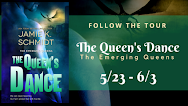 The Queen's Dance Giveaway