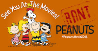 Seriously.....a new Peanuts movie?!