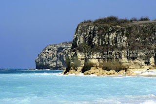 Klaiantan Beach
