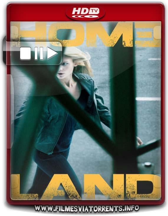 Homeland 6° Temporada