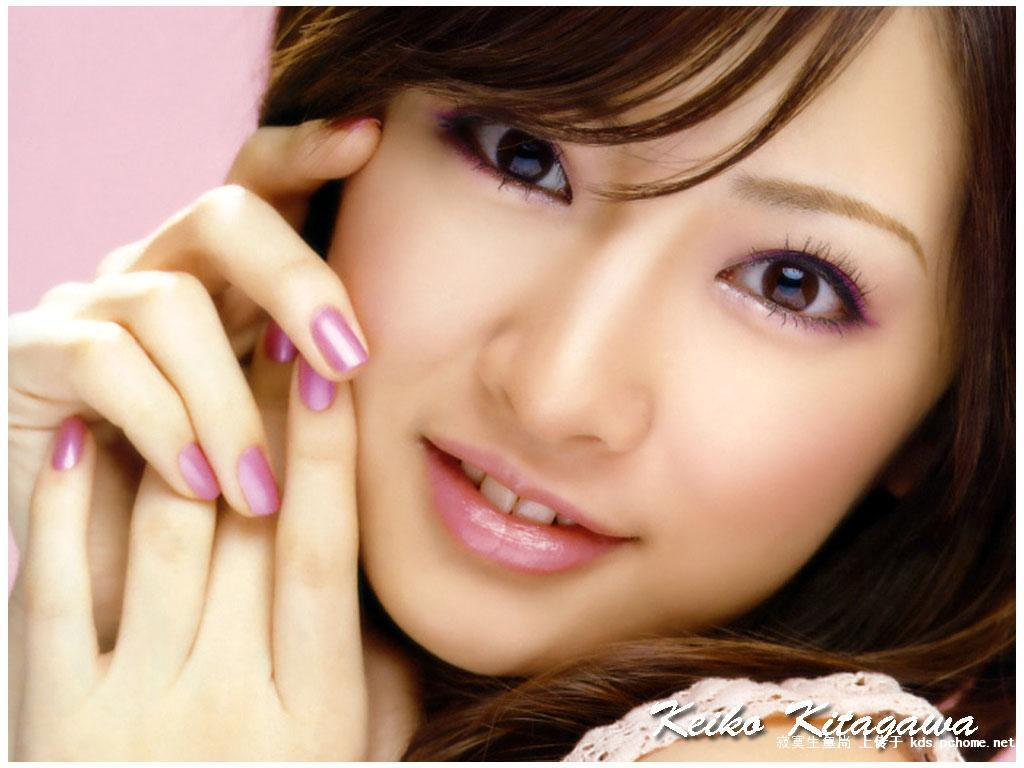 Most Beautiful Japanese Women