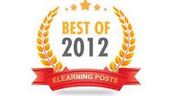Best Blogger 2012