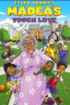 descargar Tyler Perry's Madea's Tough Love en Español Latino
