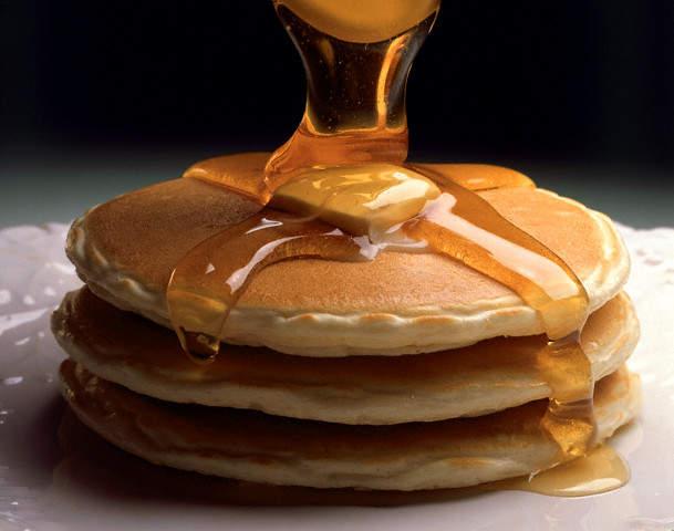 contoh pancake enak bagi anda yang ingin membuat pancake mungkin