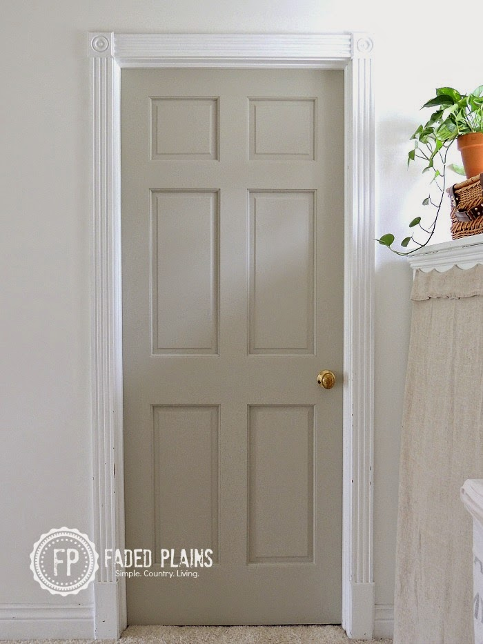 painting doors and trim different colors paint your interior