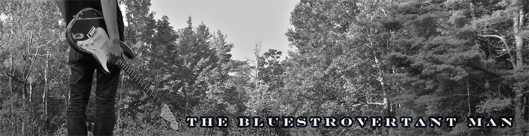 the bluestrovertant man