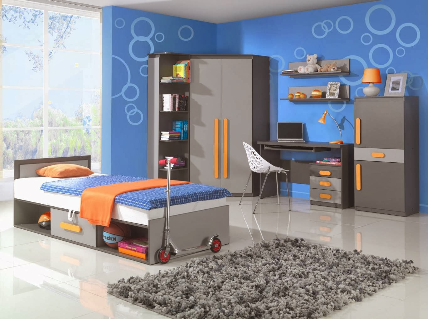 home sweet home pok j dla ch opca meble kolekcja play. Black Bedroom Furniture Sets. Home Design Ideas
