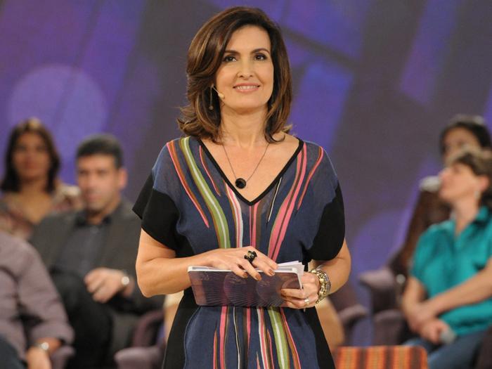 No programa 'Encontro com Fátima Bernardes', da TV Globo, na quinta feira, dia 14 de março, às 10:30h a pauta será famílias de lésbicas, gays, bissexuais, travestis e transexuais (Foto: Divulgação/TV Globo)