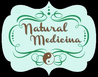 MEDICINA NATURAL - NATUROTERAPIA