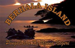 Pulau Berhala, Tempat Wisata Eksotis Penuh Sejarah