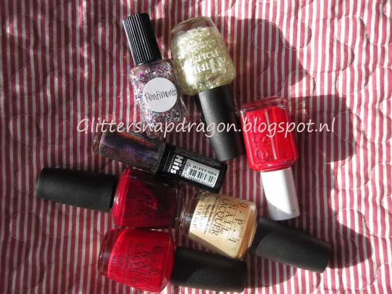 The Polish Haven blogsale