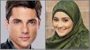 Hariz Iskandar & Wafiah Najwa