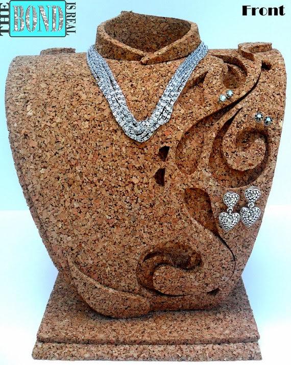 Unique Jewelry Displays Silver Serpent Studio'...