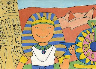 http://www.slideshare.net/NoeliaLI/libro-egipto-1-castellano