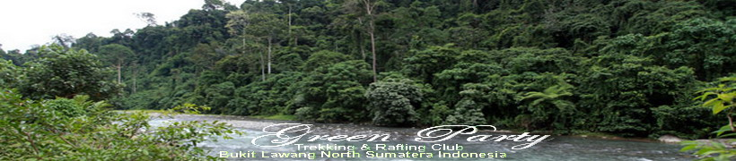 Green Party 67 Trekking & Rafting Club