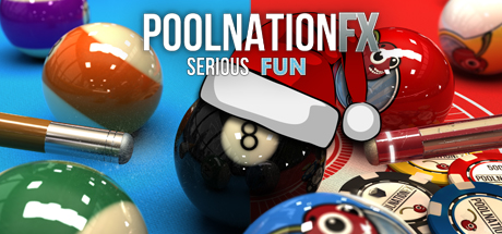 Pool Nation FX PC Game Free Download