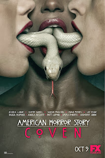 American Horror Story: Coven S03E08   HDTV AVI + RMVB Legendado