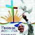 Fé: Diocese de Caruaru realiza no próximo domingo(30) a 3ª edição do Rio de Água Viva.