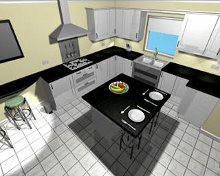 cad kitchen design software free kitchen design software property price advice