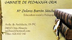 Gabinete de pedagogía