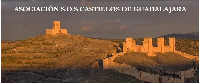 Asociación S.O.S. Castillos de Guadalajara