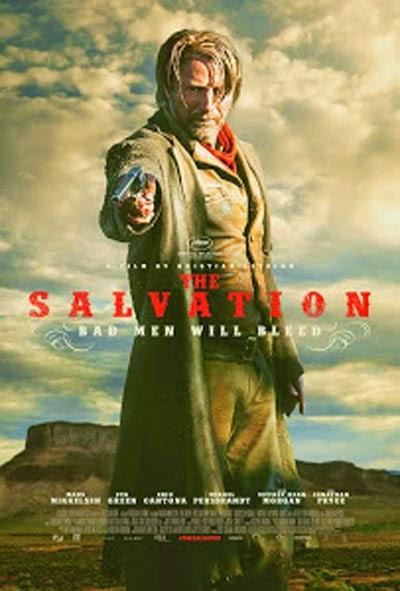 Filme The Salvation