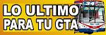 Todos nuestros modelos para GTA