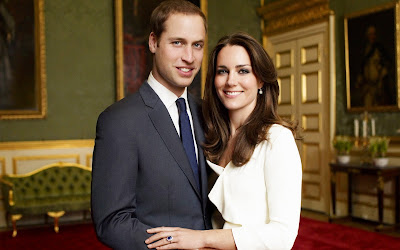 Prince William and Kate Hd Wallpapers 2013