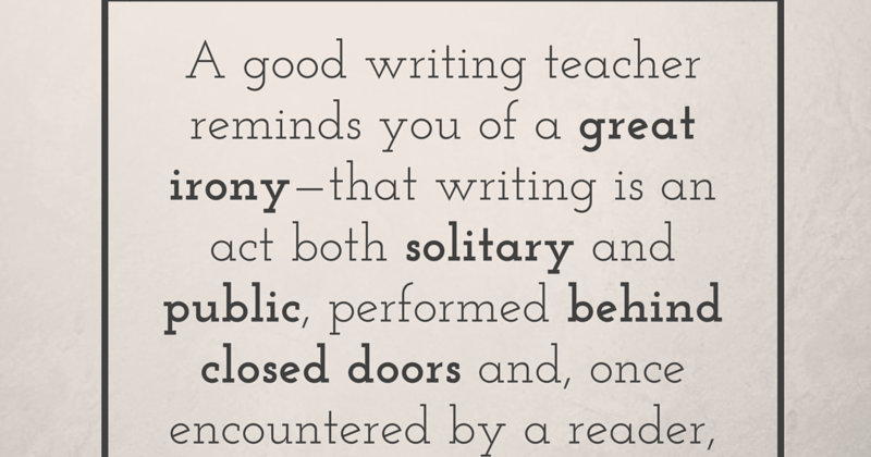 essay about the best teacher ive ever had The best teacher i ever had write my essay | i need help with my school assignment write my essay we are the most trusted essay writing service get the best.